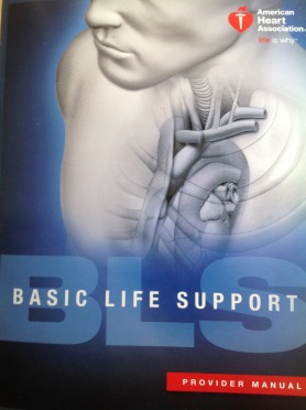 HeartCode® BLS Hands-on Session