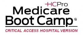 HCPro Medicare Boot Camp