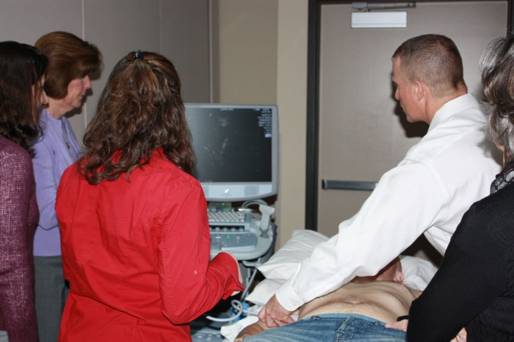MHN Ultrasound Course