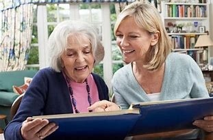 Care and Safety of the Older Adult